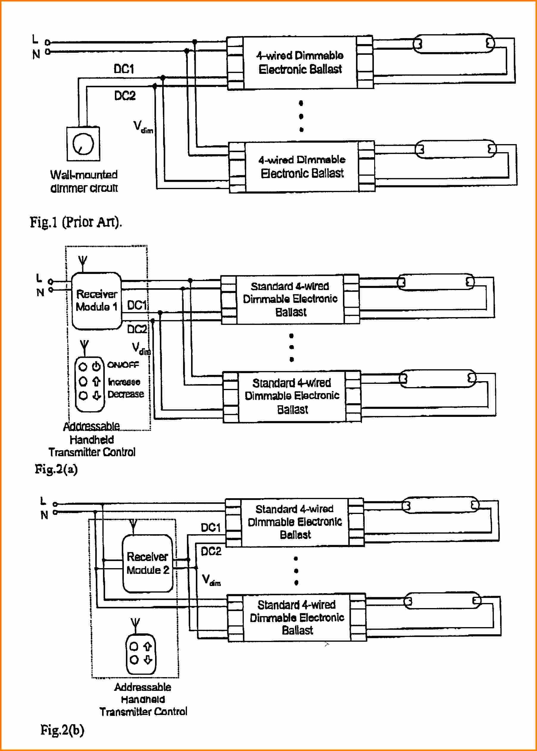 0 10 Volt Dimming Wiring Diagram   Wiring Diagram - 0 10 Volt Dimming Wiring Diagram