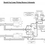 05F 250 Fog Light Wiring Diagram   Wiring Diagram Explained   Blazer Fog Light Wiring Diagram