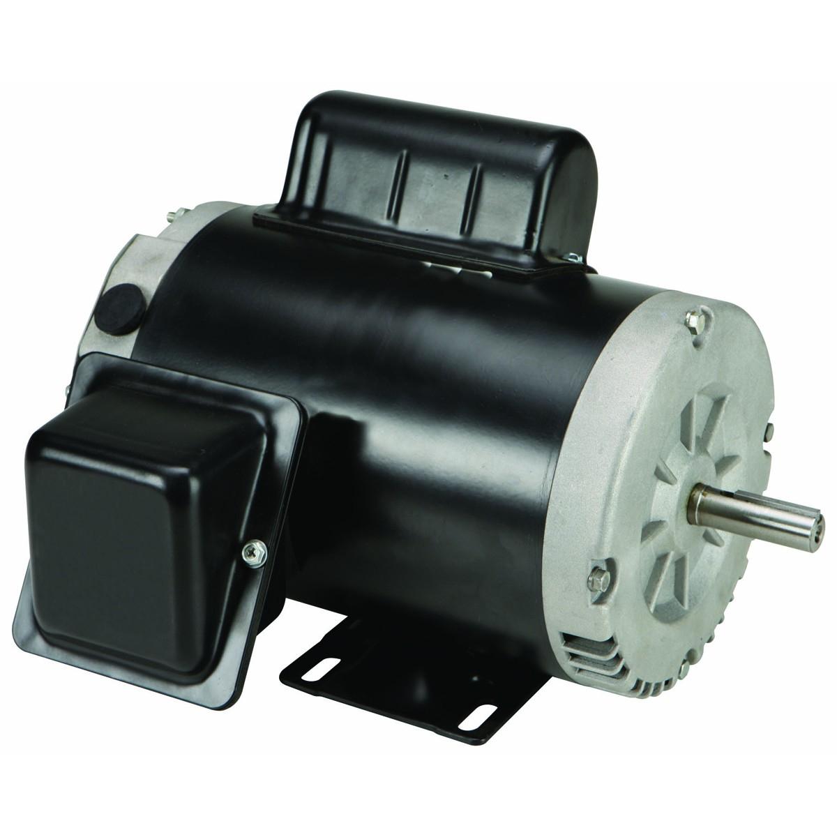 1/2 Hp General Purpose Electric Motor - Smith And Jones Electric Motors Wiring Diagram