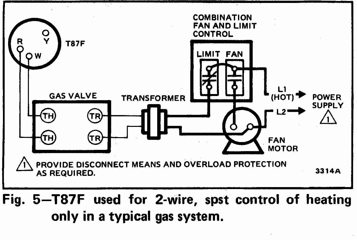 Fabulous 10 Kw Williams Wall Furnace Wiring Diagram Wiring Diagram Wiring Database Wedabyuccorg