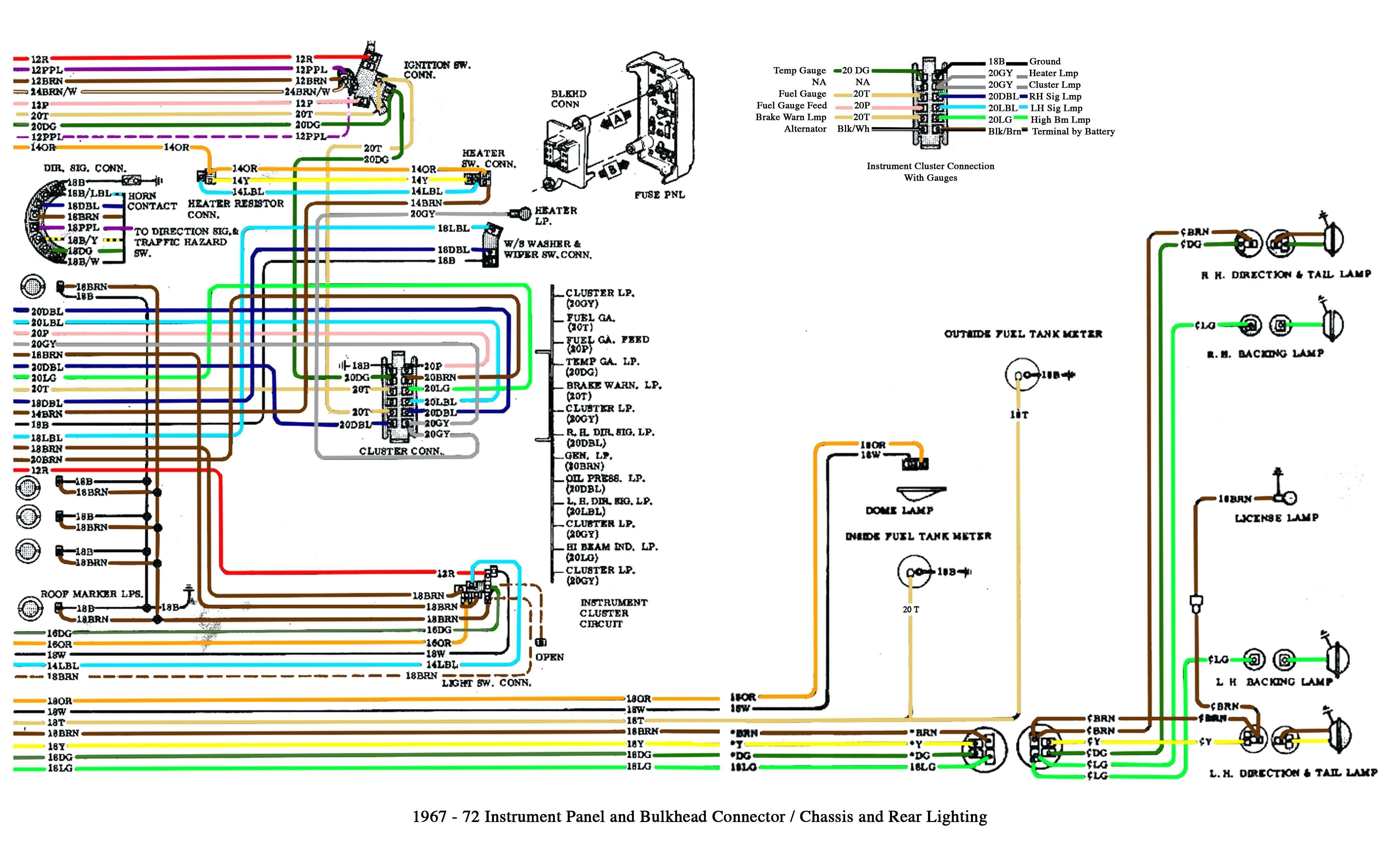 10 Tahoe Radio Amp Wiring Diagram | Manual E-Books - 2002 Chevy Tahoe Radio Wiring Diagram