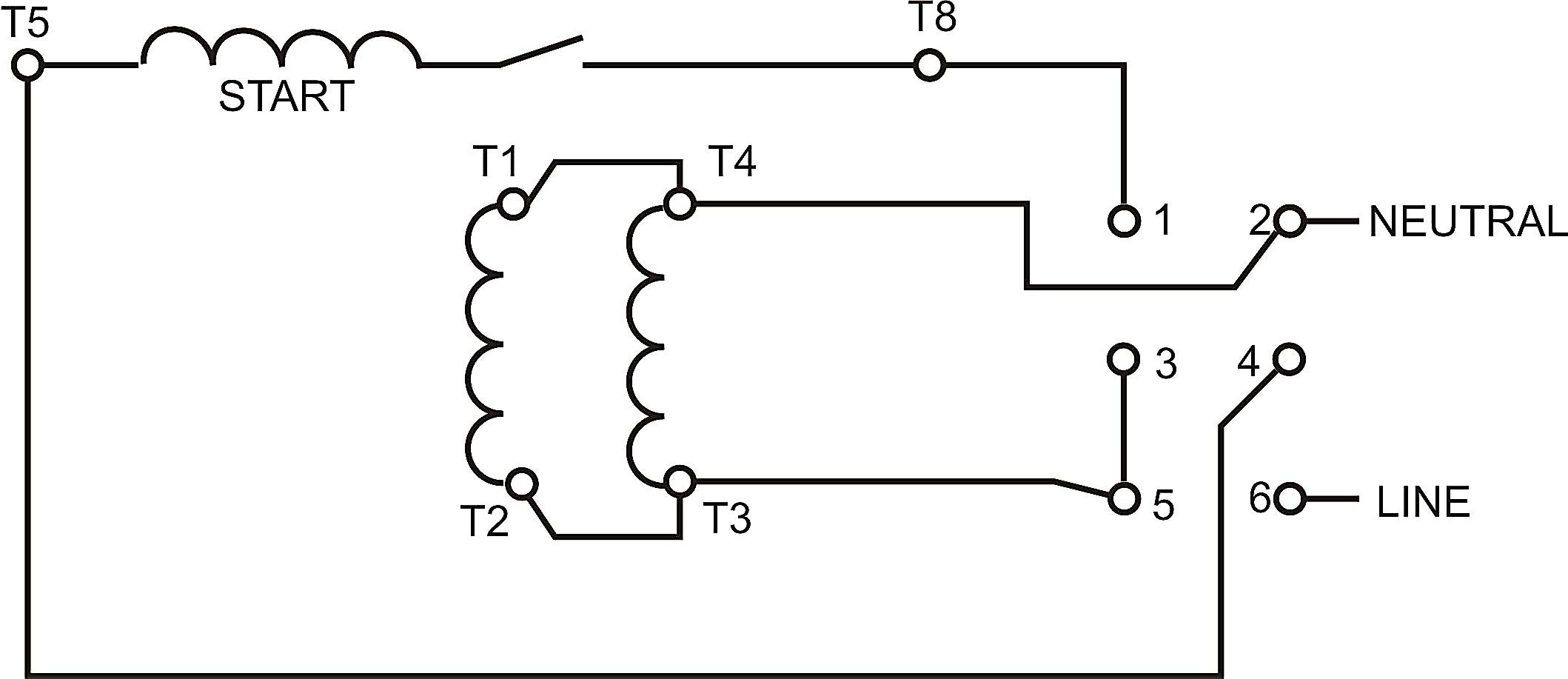 110 220 Motor Wiring Diagram | Wiring Diagram - 220 To 110 Wiring Diagram
