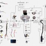 110 Wiring Diagram   Wiring Diagram   110Cc Atv Wiring Diagram