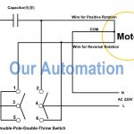 110V Relay Wiring Diagram | Wiring Library   220V To 110V Wiring Diagram