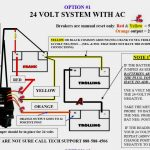 12 24 Volt Trolling Motor Wiring Diagram | Wiring Diagram   12 24 Volt Trolling Motor Wiring Diagram