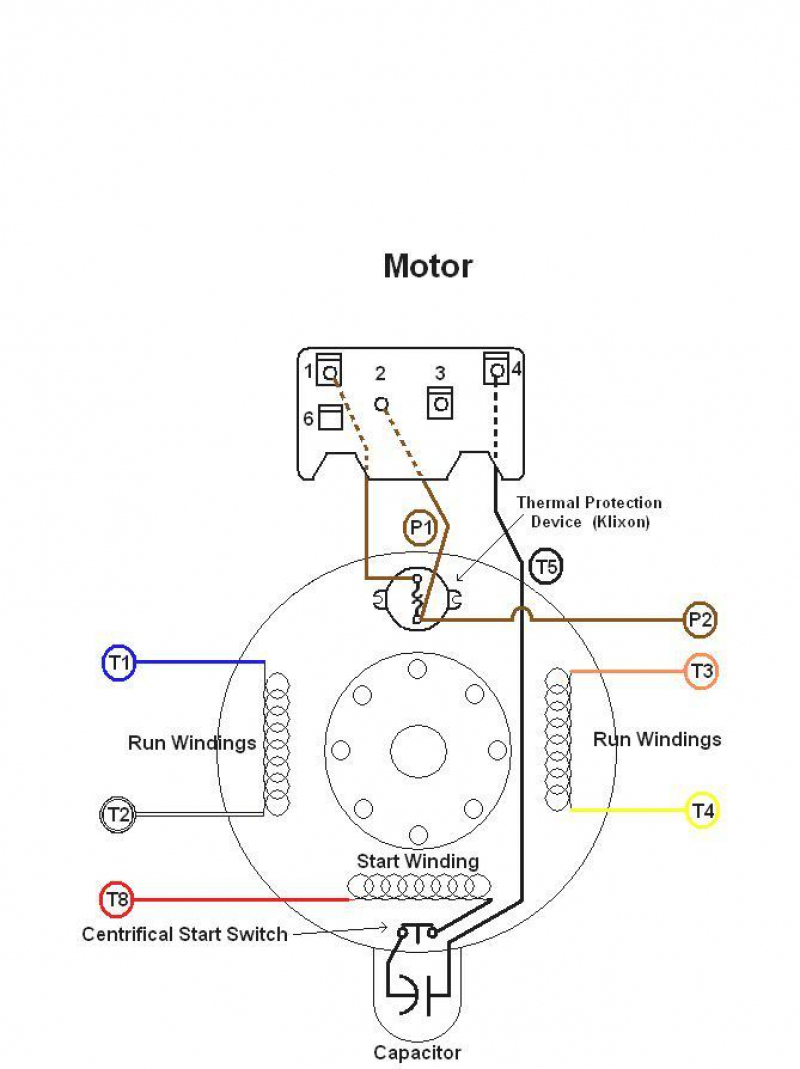 12 Lead Generator Wiring Diagrams - Freebootstrapthemes.co • - 3 Phase Motor Wiring Diagram 12 Leads