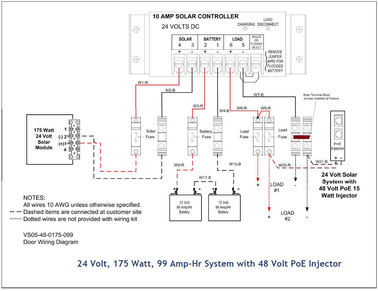 12 Volt Dc To 24 Volt Dc Wiring Diagram | Wiring Library - 24 Volt Wiring Diagram