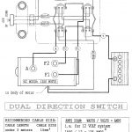 12 Volt Powerwinch Wiring Diagram | Manual E Books   Solenoid Wiring Diagram