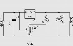 12 Volt Relay Wiring Diagram   Wiring Diagrams   12 Volt Generator Voltage Regulator Wiring Diagram