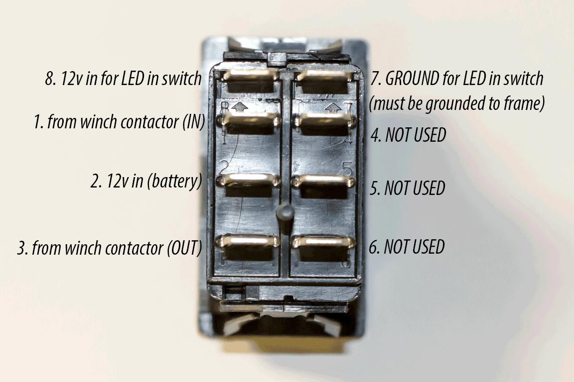 12 Volt Rocker Wiring Diagram Free Picture   Wiring Diagram - 12 Volt 3 Way Switch Wiring Diagram