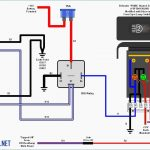 12 Volt Spotlight Wiring Diagram | Manual E Books   12 Volt Relay Wiring Diagram