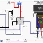 12 Volt Spotlight Wiring Diagram | Manual E-Books - 12 Volt Relay Wiring Diagram