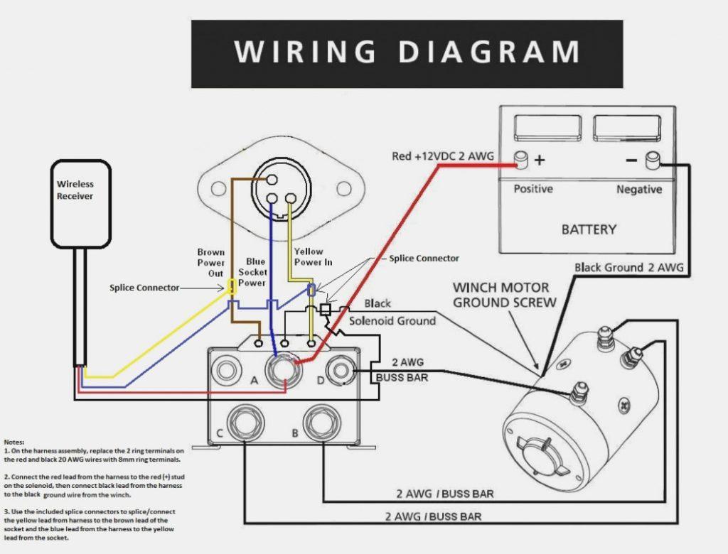 12 Volt Warn Winch Solenoid Wiring Diagram | Wiring Diagram   12 Volt Winch Solenoid Wiring Diagram