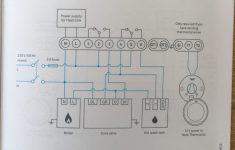 12 Wire Thermostat Wiring Diagram   Wiring Diagram   Nest Thermostat Wiring Diagram Heat Pump