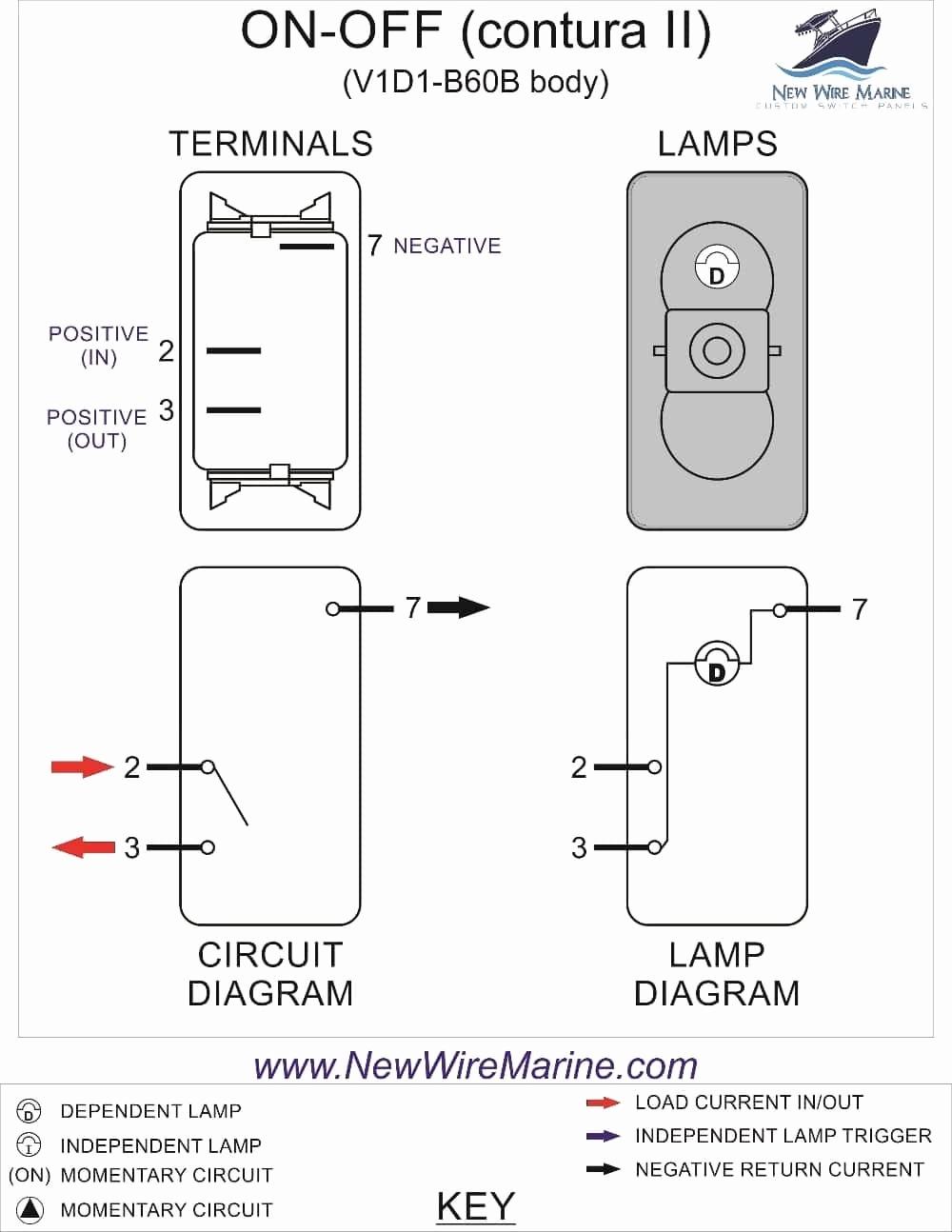 120 Vac Rocker Switch Wiring Diagram - Wiring Block Diagram - Lighted Rocker Switch Wiring Diagram 120V