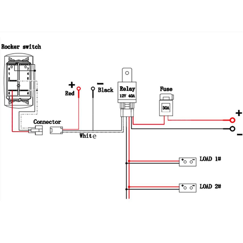 120 Volt Solenoid Switch Wiring Diagram - Wiring Diagram Data - Ford Solenoid Wiring Diagram