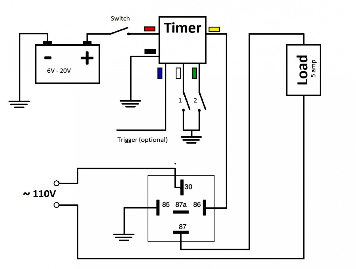 120V To 20V Wiring Diagram - Wiring Diagram Online - Conduit Wiring Diagram