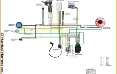 125Cc Taotao Atv Wiring Diagram | Schematic Diagram   Chinese Atv Wiring Diagram 50Cc