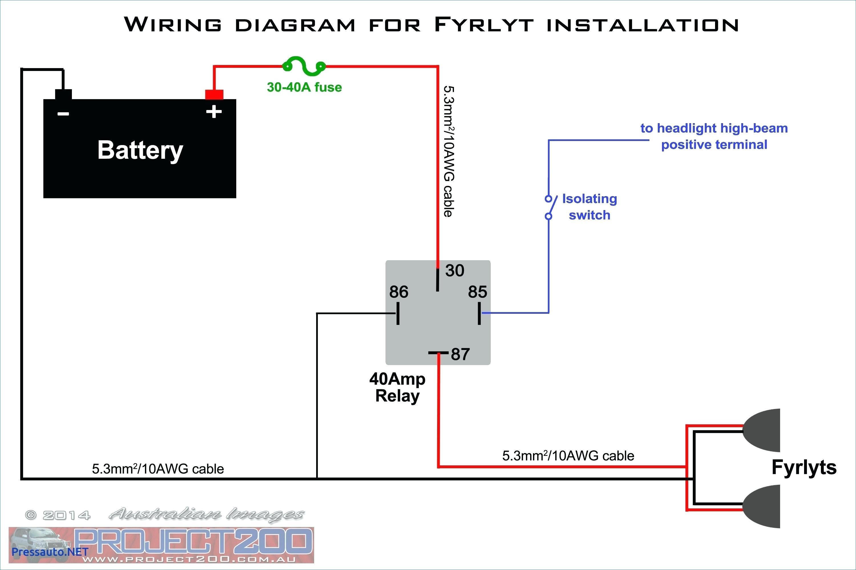 12V 5 Pin Relay Wiring Diagram 17 6 | Hastalavista - 12V Relay Wiring Diagram 5 Pin