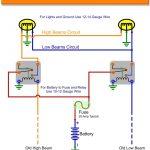 12V Relay Wiring Diagram 5 Pin - Fitfathers | 12 V | Trucks - 12 Volt Relay Wiring Diagram
