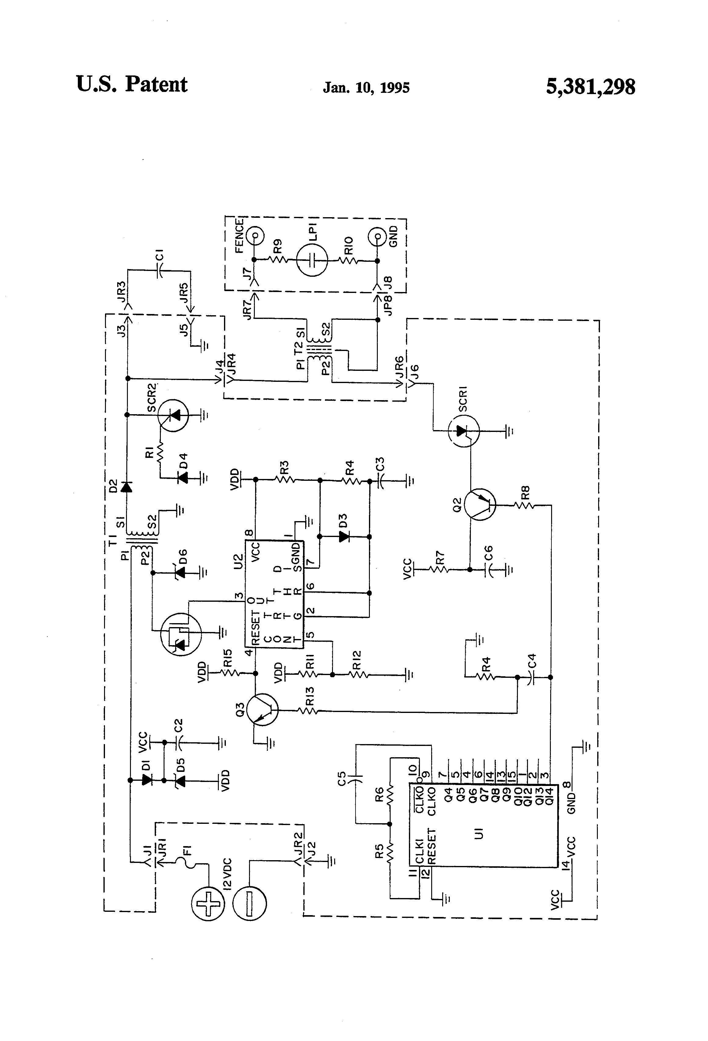 1938 Chevy Truck Wiring Diagram Also How To Electric Fence Diagram - Electric Fence Wiring Diagram