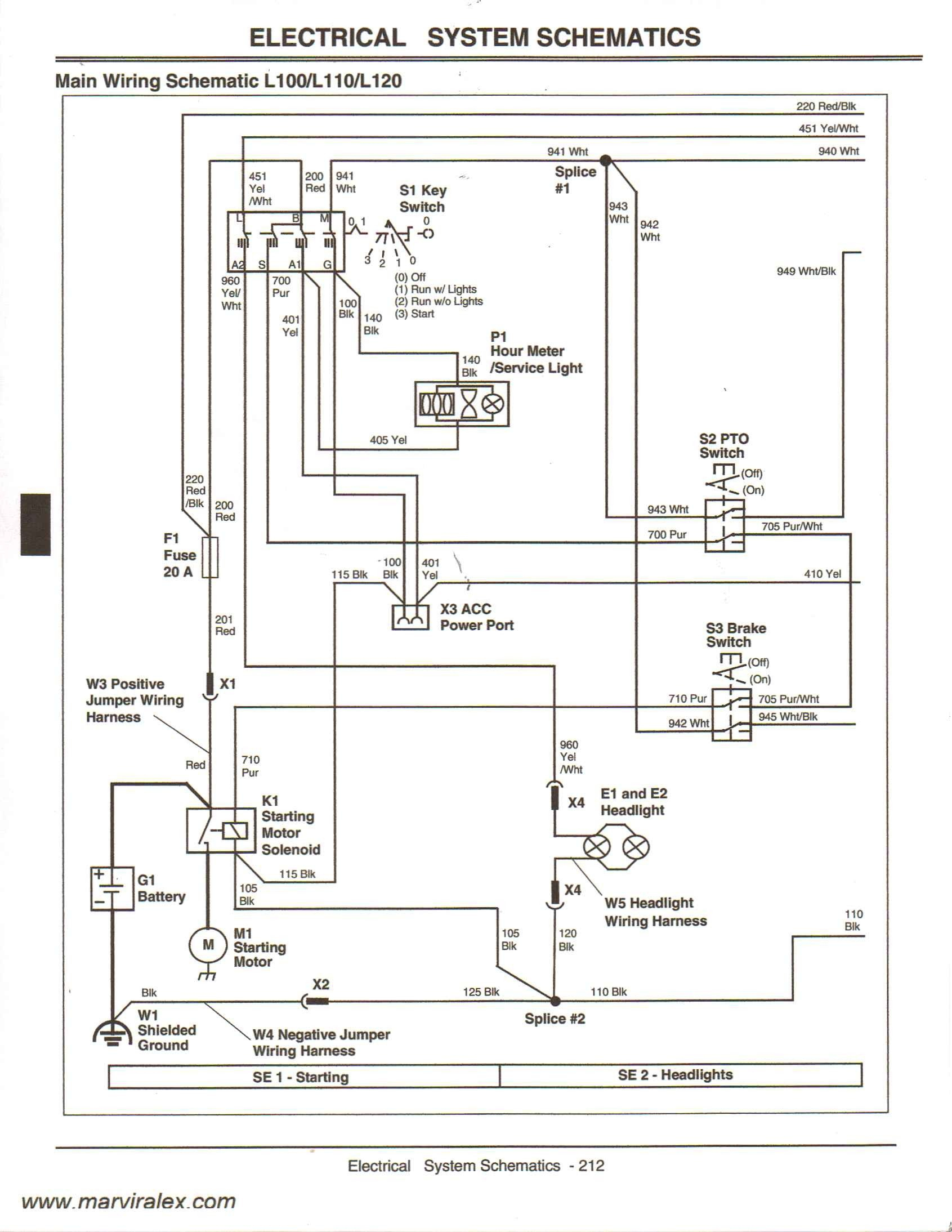 1945 John Deere Wiring Diagram - Trusted Wiring Diagrams • - John Deere Ignition Switch Wiring Diagram