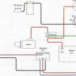 1948 Ford 8N Wiring Diagram For 6Volt   Data Wiring Diagram Today   8N Ford Tractor Wiring Diagram 12 Volt