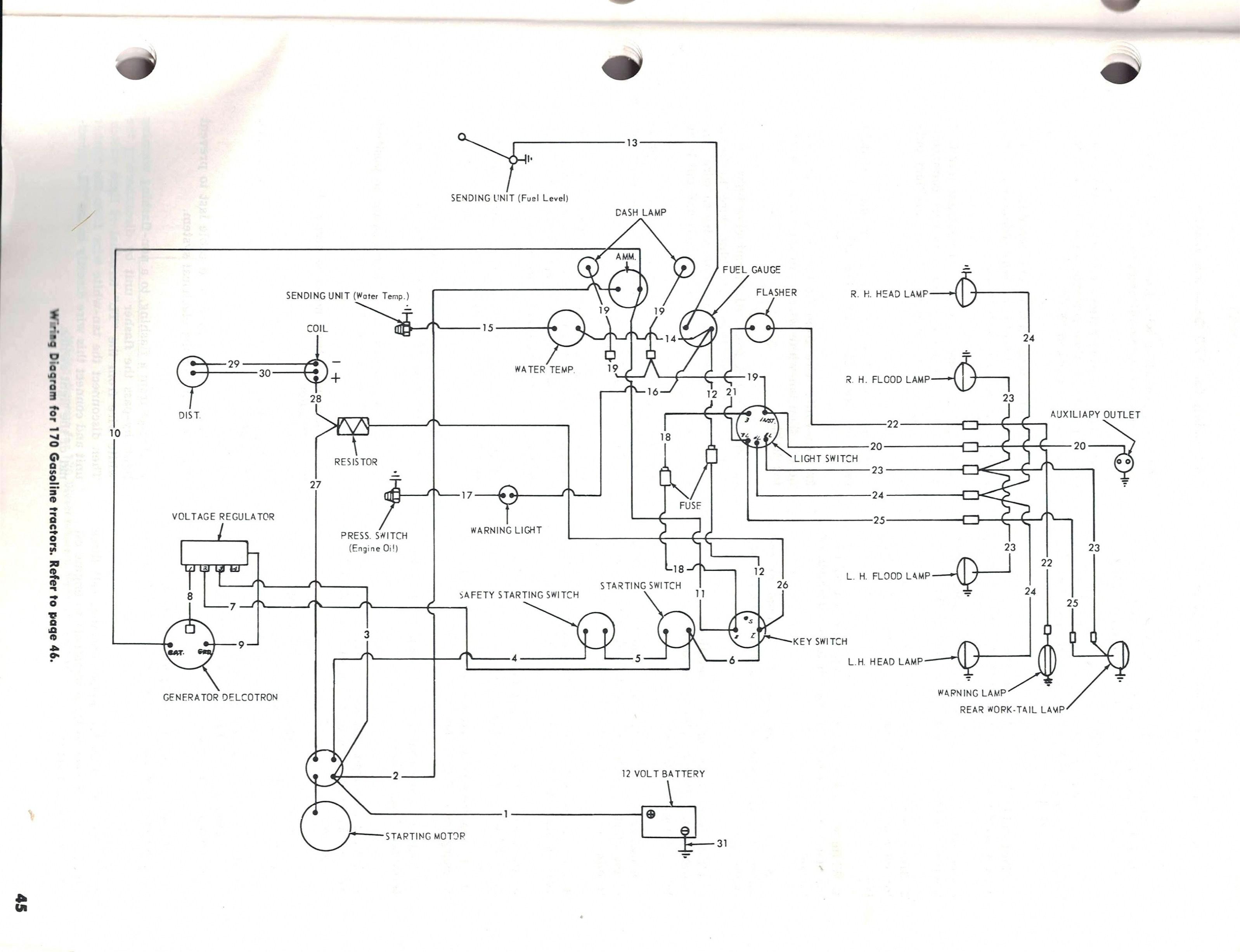 1950 Ford 8N Tractor Wiring Diagram | Wiring Diagram - 8N Wiring Diagram