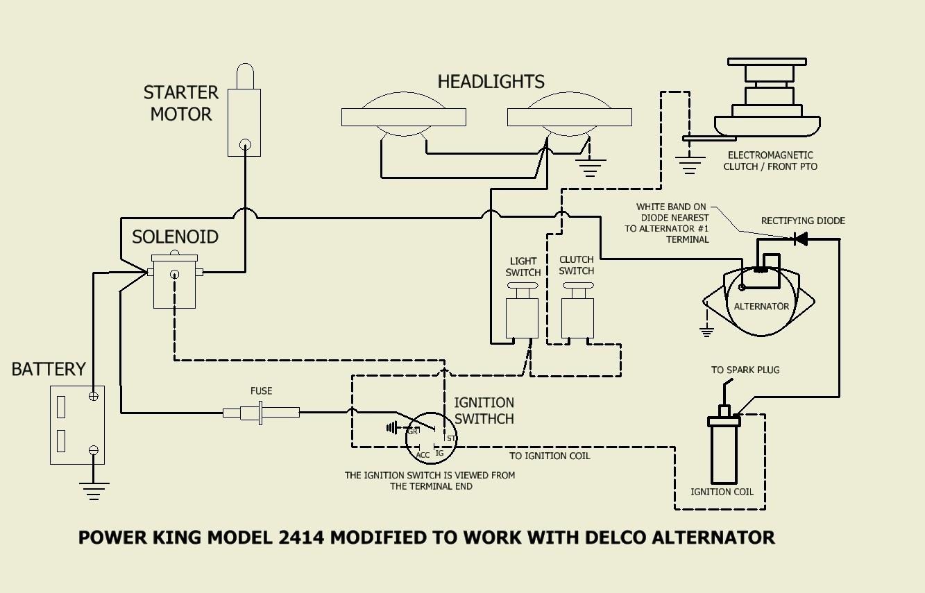 8n Tractor Firing Order Diagram Wiring Diagram Tutorial