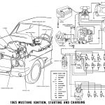 1965 Ford Mustang Wiring Diagram   Wiring Diagrams Hubs   66 Mustang Wiring Diagram