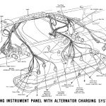 1965 Mustang Wiring Diagrams   Average Joe Restoration   1965 Mustang Wiring Diagram