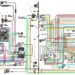 1966 Chevy Ii Wiring Diagram | Wiring Library   Painless Wiring Diagram