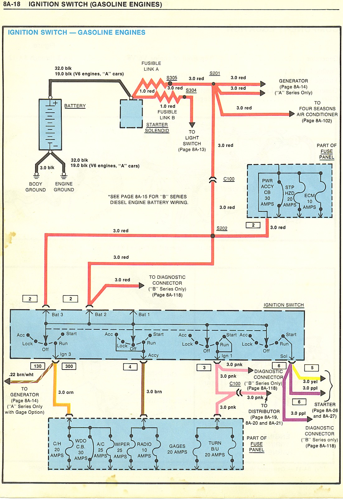 1969 Gm Ignition Switch Wiring Diagram | Wiring Diagram - Kubota Ignition Switch Wiring Diagram