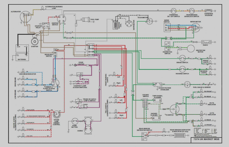 1969 Mgb Wiring Diagram - Wiring Diagrams Thumbs - Mgb Wiring Diagram