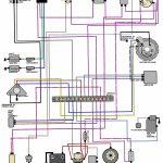 1972 50 hp evinrude wiring diagram | wiring diagram evinrude power pack wiring  diagram