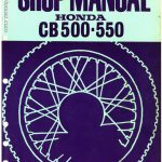 1973 Honda Cb550 Wiring Diagram | Wiring Diagram   Cb550 Wiring Diagram