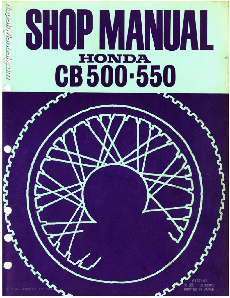 1973 Honda Cb550 Wiring Diagram   Wiring Diagram - Cb550 Wiring Diagram