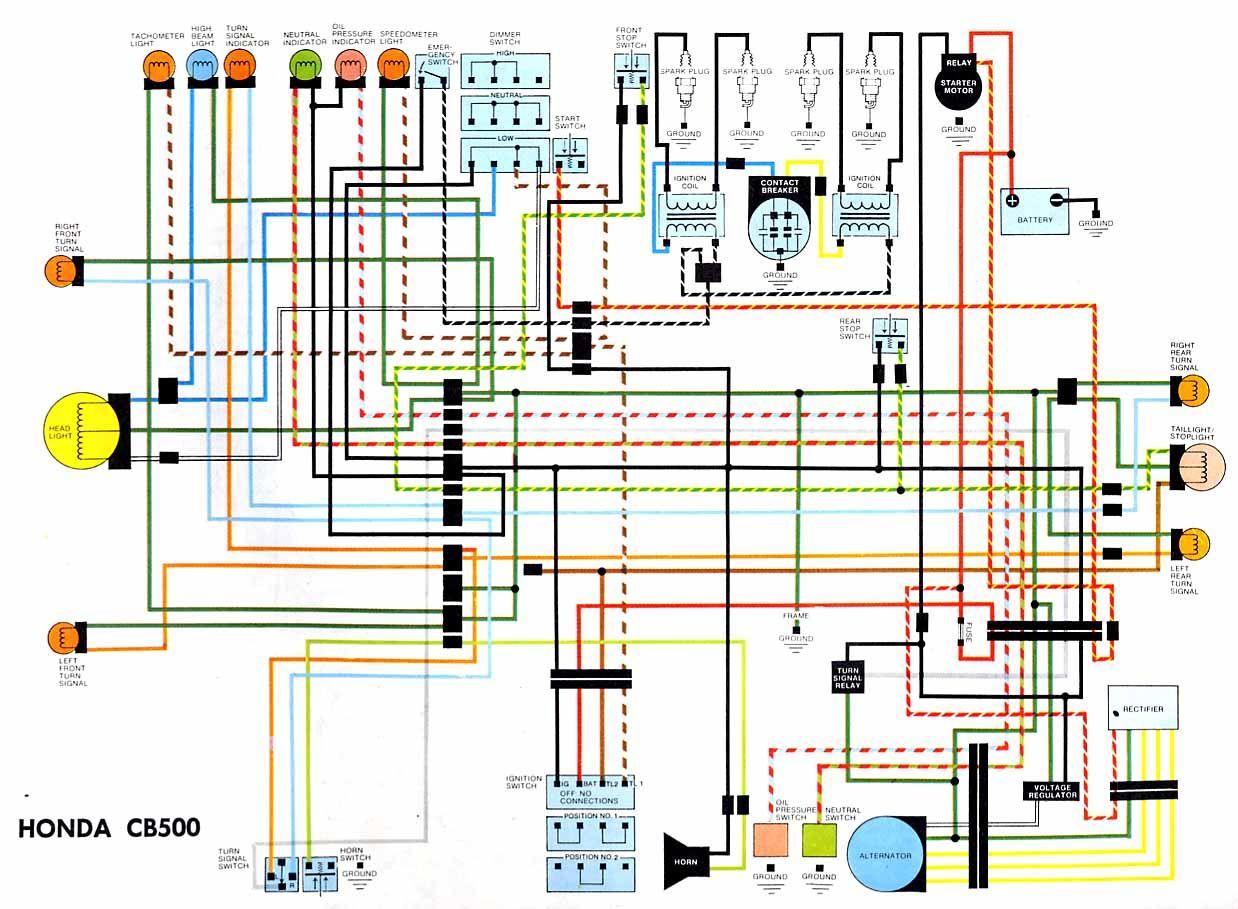 1973 honda cb550 wiring diagram wiring diagram cb550 wiring Motorcycle Electronic Ignition Wiring Diagram 1973 honda cb550 wiring diagram wiring diagram \u2013 cb550 wiring diagram