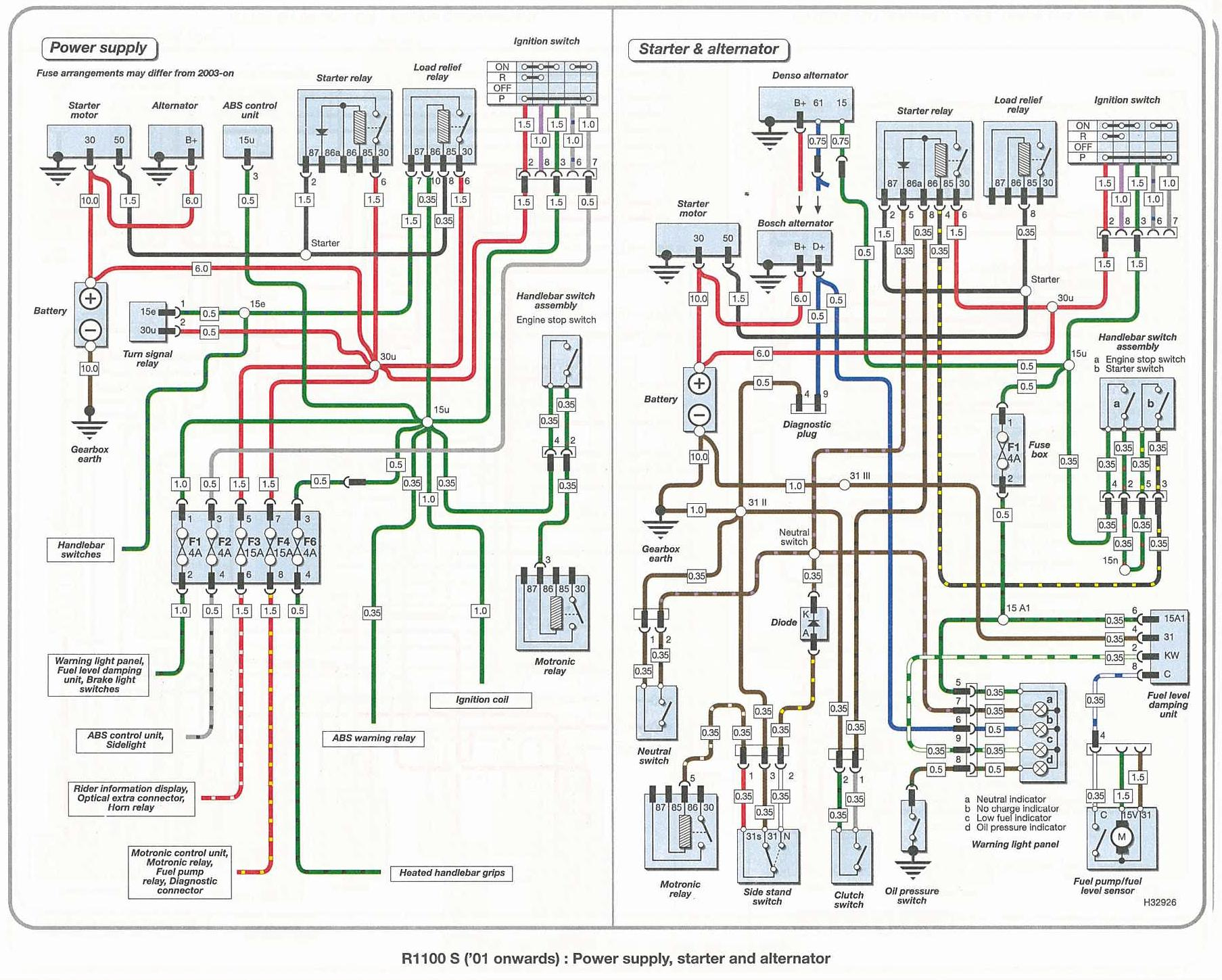 1976 Bmw 02 Wiring Diagram - Wiring Diagrams Hubs - Bmw Wiring Diagram