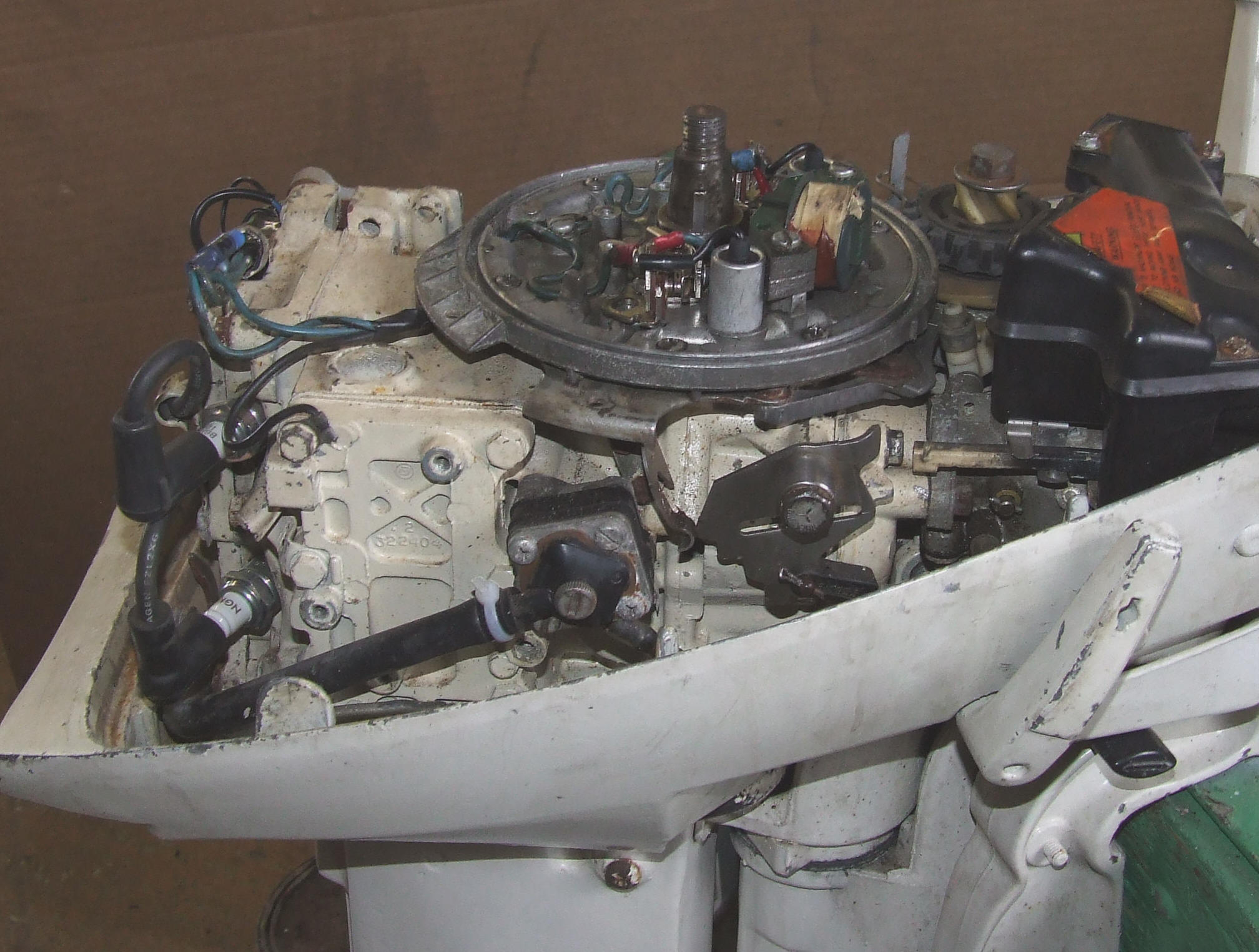 1982 35 Hp Johnson Outboard Wiring Harness Free Picture | Wiring Library - Wiring Diagram For Mercury Outboard Motor