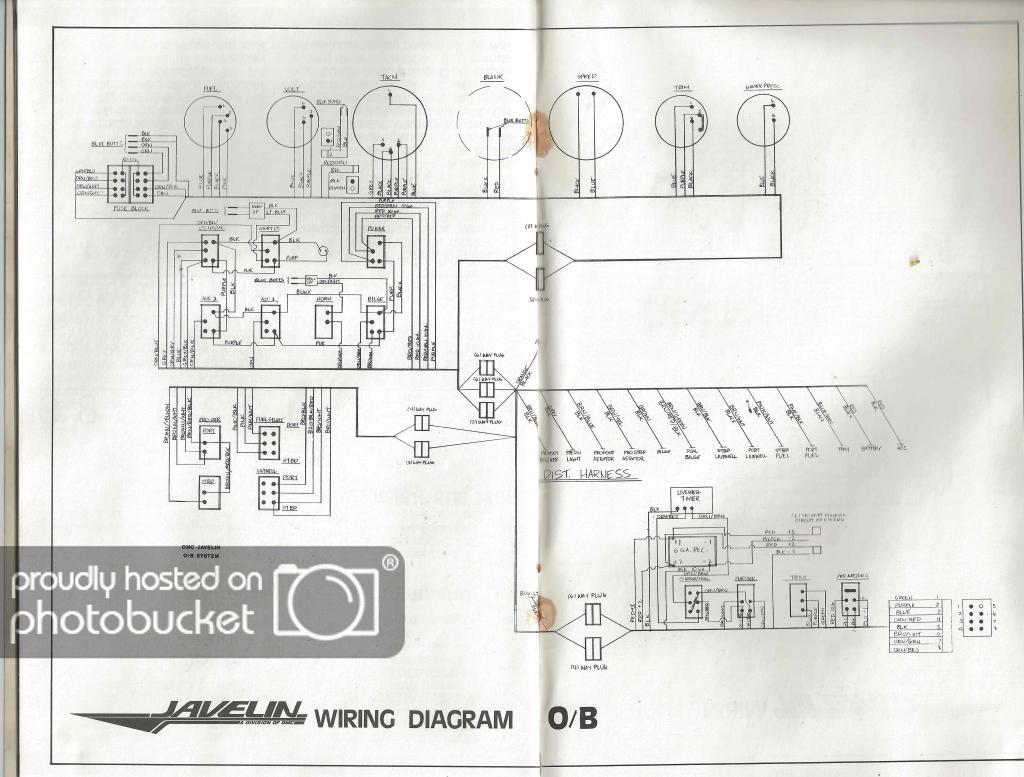 1983 Holiday Rambler Wiring Diagram | Wiring Diagram - Holiday Rambler Wiring Diagram