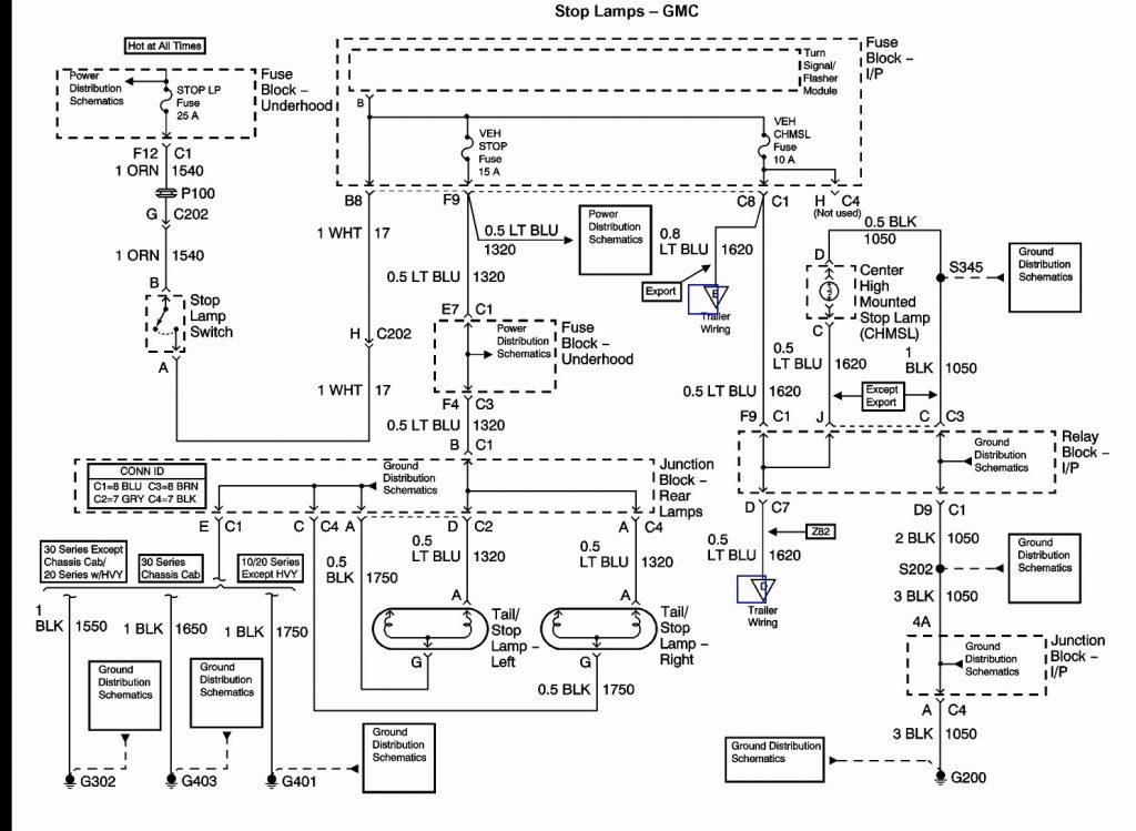 1994 Chevy Truck Brake Light Wiring Diagram Full Size Of Beautiful   1994 Chevy Truck Brake Light Wiring Diagram