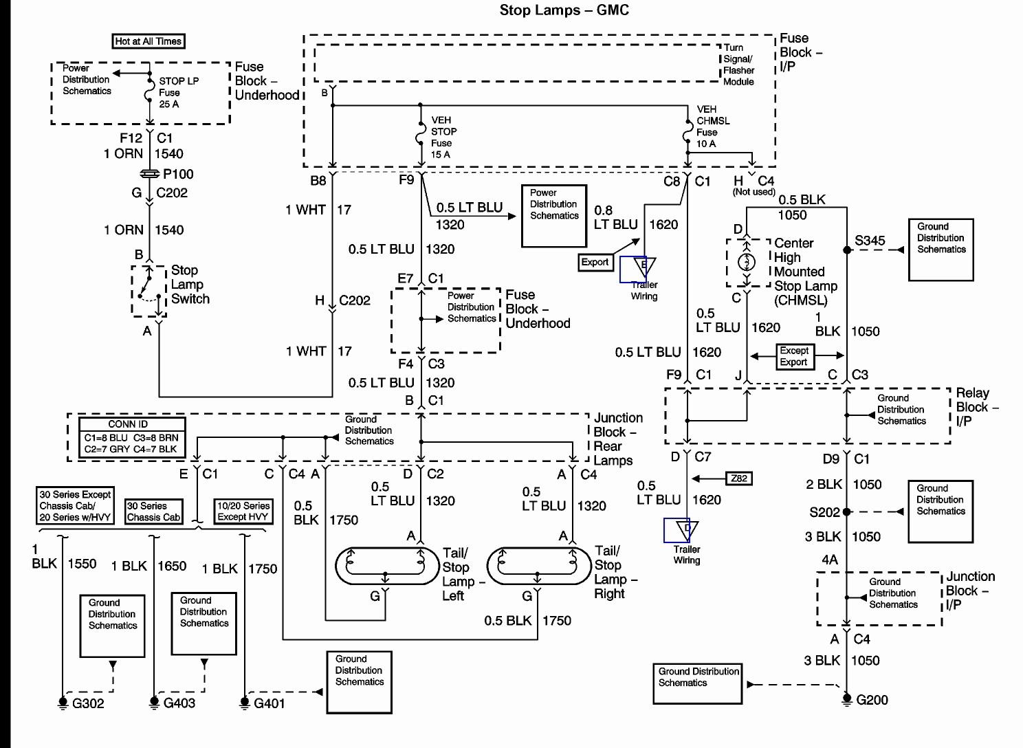 1994 Chevy Truck Brake Light Wiring Diagram Full Size Of Beautiful - 1994 Chevy Truck Brake Light Wiring Diagram
