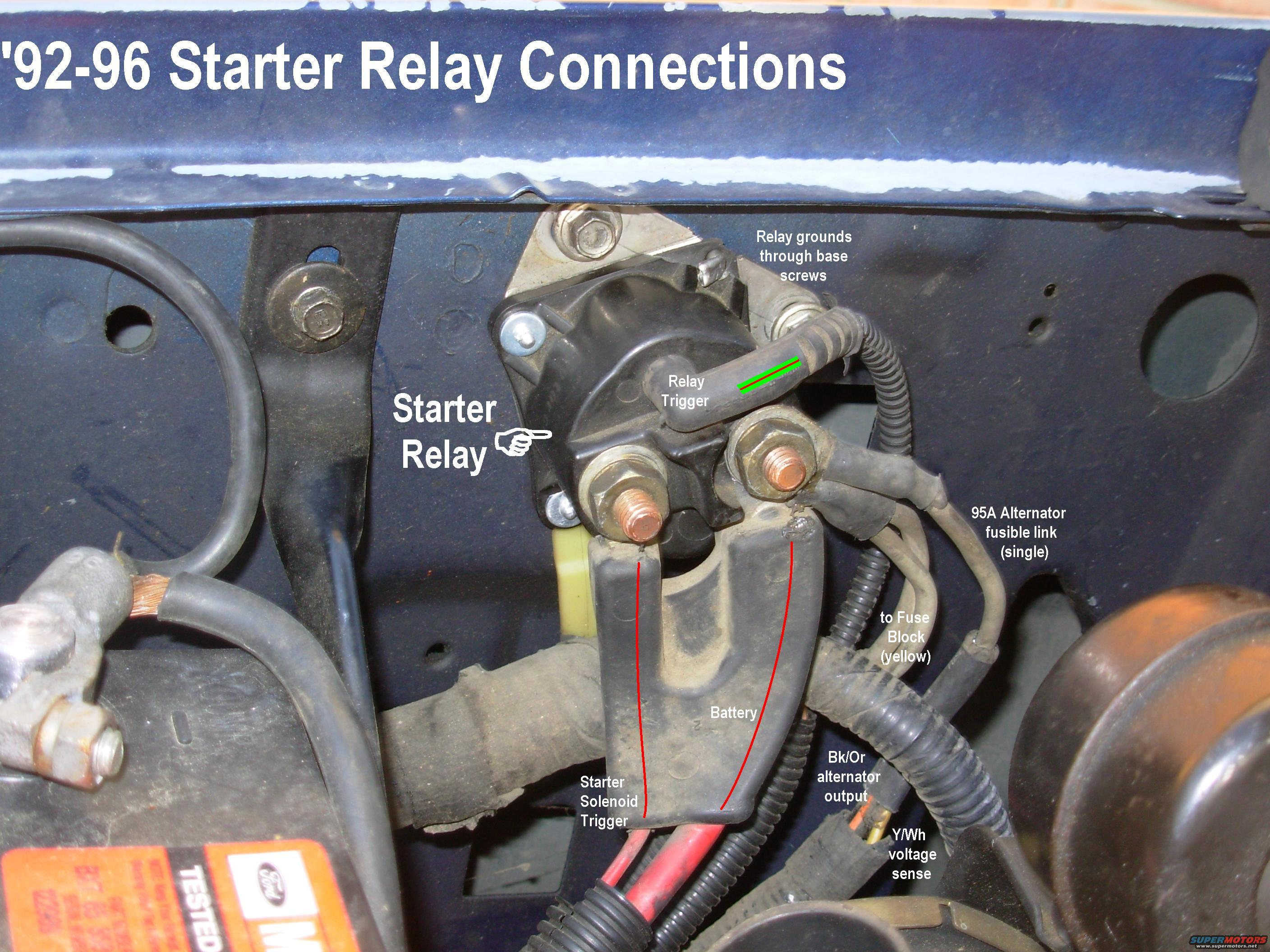 Ford F Starter Wiring Diagram on ford f150 keyless entry diagram, ford f150 starter relay fuse, 2001 ford f-150 wiring diagram, ford starter solenoid diagram, 1977 ford f-150 wiring diagram, 2004 ford f-150 wiring diagram, 1976 ford solenoid wiring diagram, ford f150 distributor diagram, f150 starter solenoid diagram, ford f150 vacuum lines diagram, ford f150 battery diagram, 1997 ford f-150 starter diagram, 1994 ford f-150 wiring diagram, ford f-150 wiring harness diagram, ford f150 o2 sensor diagram, ford f150 starter switch, ford f150 solenoid diagram, 1997 f150 wiring diagram, ford f150 relay diagram, 1998 f150 wiring diagram,