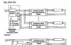 2 Bulb Ballast Wiring Diagram | Wiring Library   2 Lamp T8 Ballast Wiring Diagram