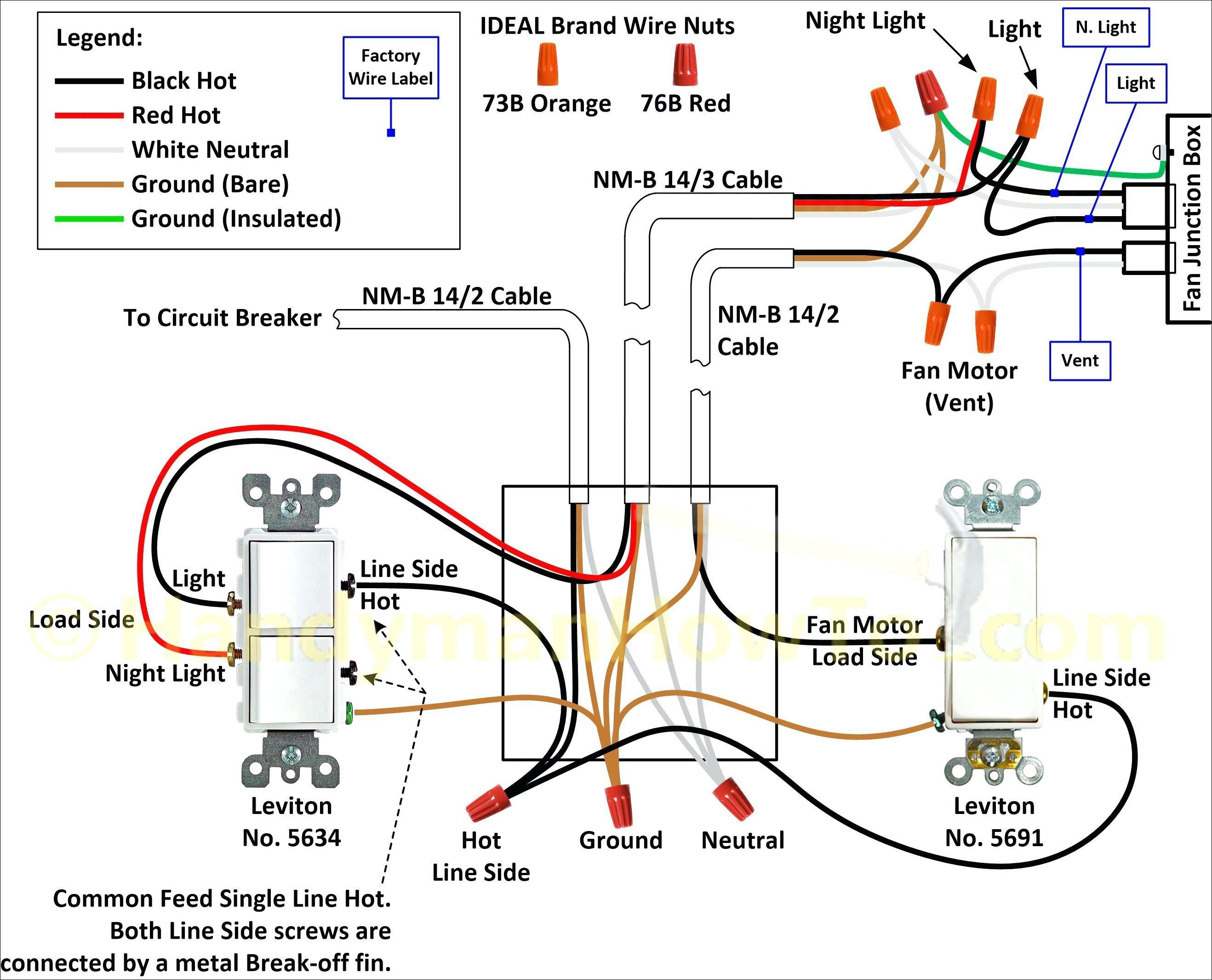 2 Speed Motor Wiring Diagram | Wiring Diagram - Blower Motor Wiring Diagram Manual