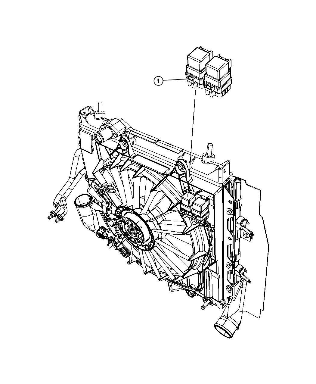 2001 Pt Cruiser Cooling Fan Wiring Diagram | Wiring Library - 2006 Pt Cruiser Cooling Fan Wiring Diagram