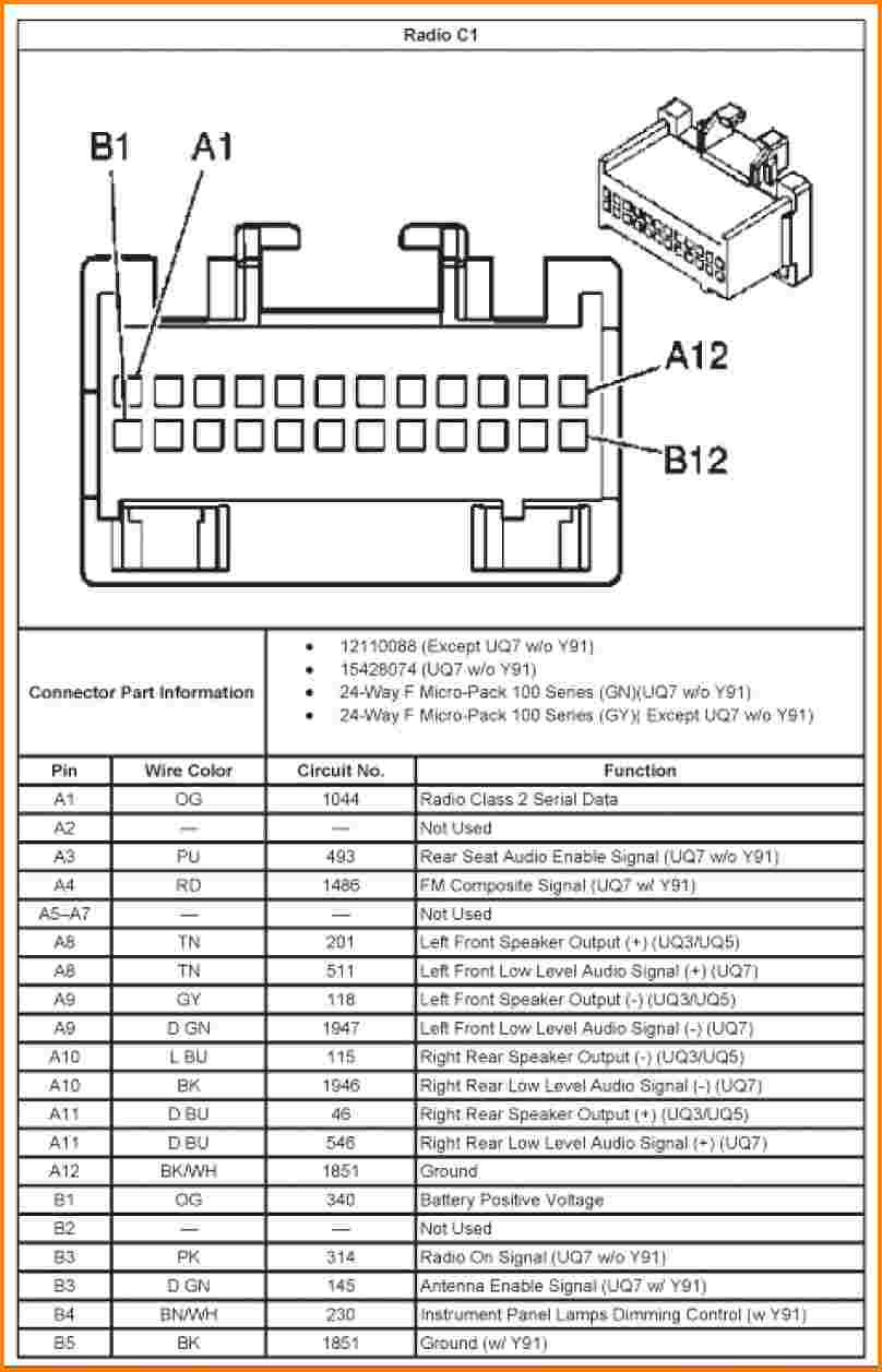 2002 Chevy Tahoe Stereo Wiring Diagram | Releaseganji - 2002 Chevy Tahoe Radio Wiring Diagram