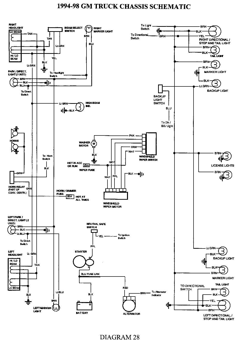2004 Chevy Cavalier Wiring Diagram | Wiring Diagram - 2004 Chevy Cavalier Stereo Wiring Diagram