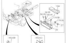 ... 2004 Isuzu Npr Fuse Box Diagram | Wiring Diagram 2006 Isuzu Npr Wiring Diagram ...
